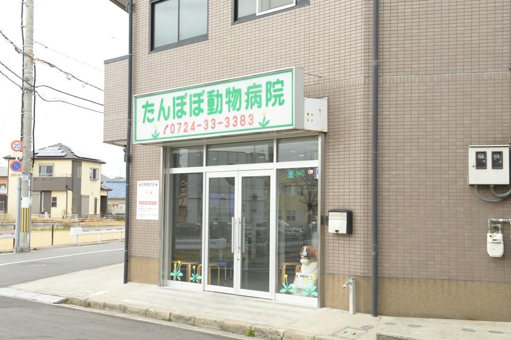 貝塚市、泉佐野市の動物病院 はづき動物病院